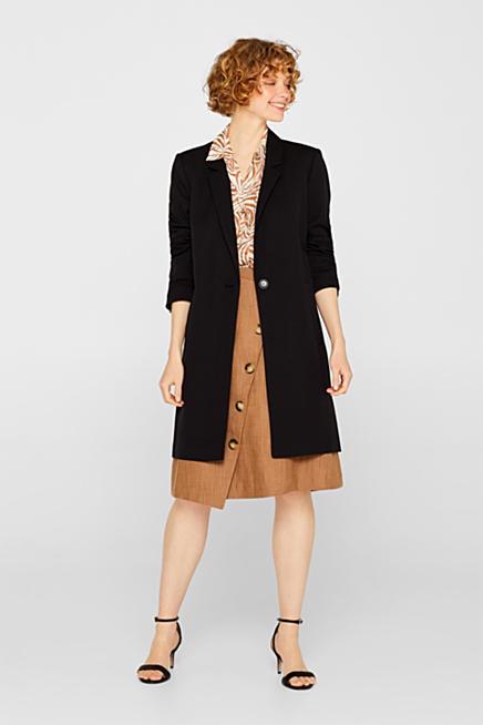 84cfc5a31 Esprit: kurtki i płaszcze damskie | ESPRIT
