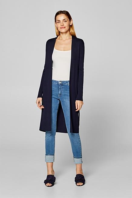 Esprit – svetry a pletené pulovry online k zakoupení online 1e4ae7d38b