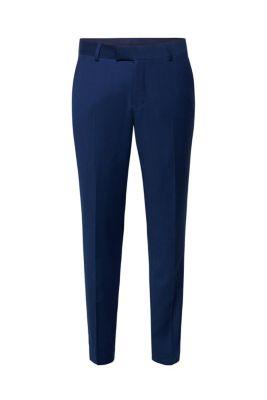 da57a4d813 ACTIVE SUIT Mix+Match  pantalón de traje con textura79