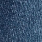 Jeans with a button fly and organic cotton, BLUE DARK WASH, swatch