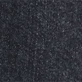 Knöchellange Jeans mit weitem Bein, BLACK RINSE, swatch