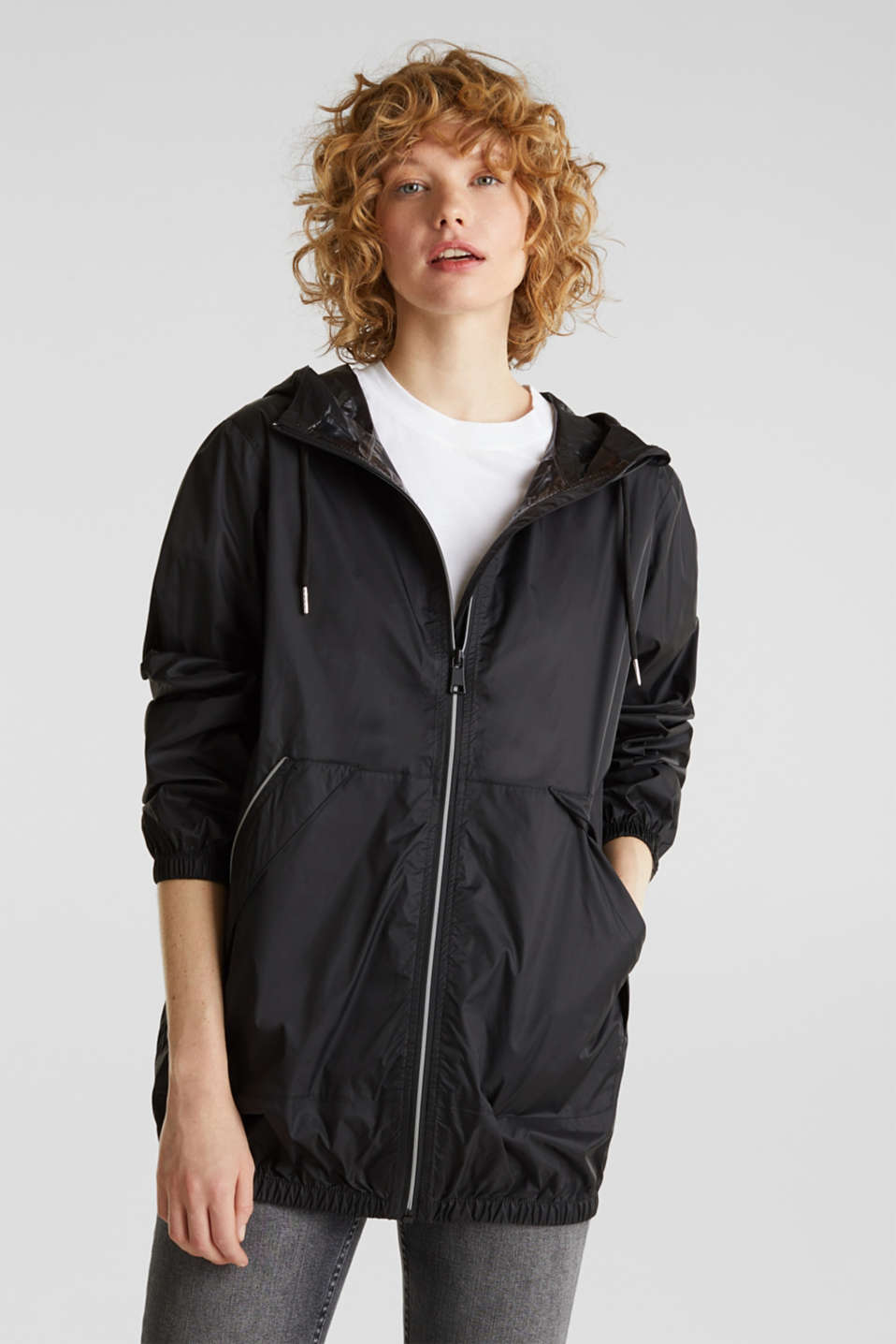 edc - Practical windbreaker