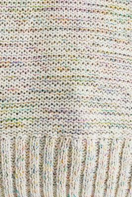 Multi-coloured jumper, OFF WHITE 2, detail