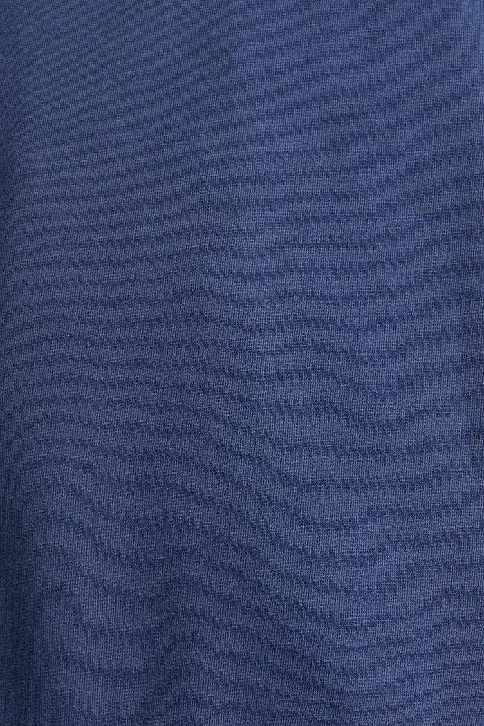 Vintage sweatshirt, NAVY, detail image number 4