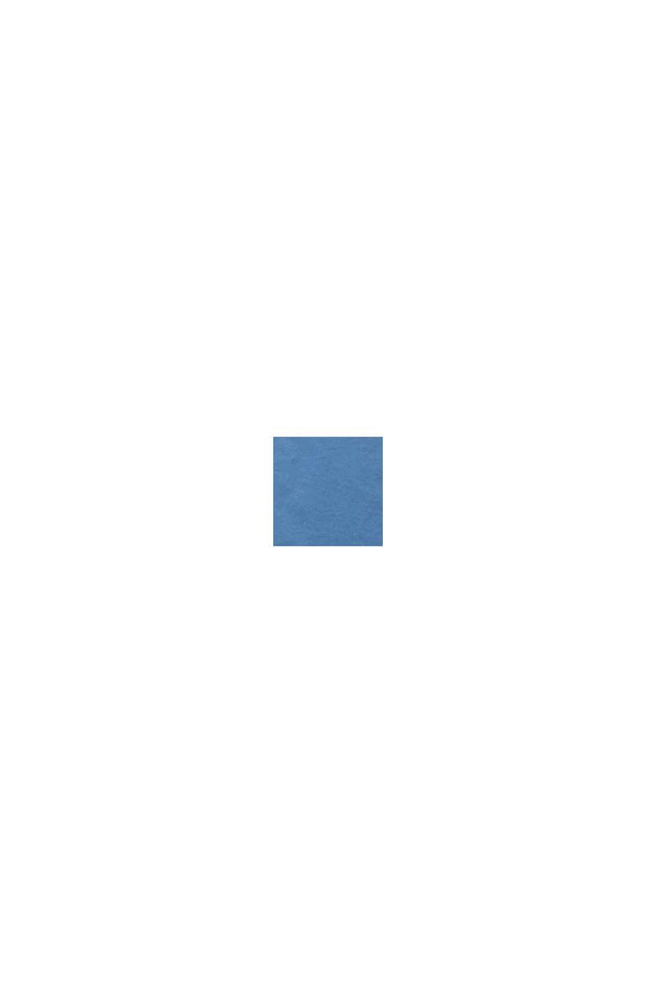 Bermudas av 100% bomull, BRIGHT BLUE, swatch