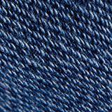 Super stretch Bermuda shorts, BLUE MEDIUM WASH, swatch