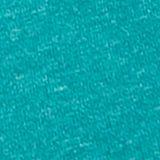 Sweatshirt fabric shorts, AQUA GREEN 5, swatch