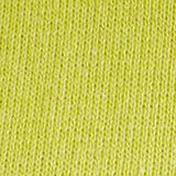 Colour block jumper, 100% cotton, BRIGHT YELLOW 3, swatch
