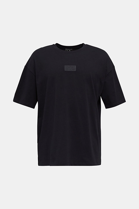 T-shirt with organic cotton