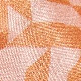 Scarf made of 100% organic silk, SALMON, swatch