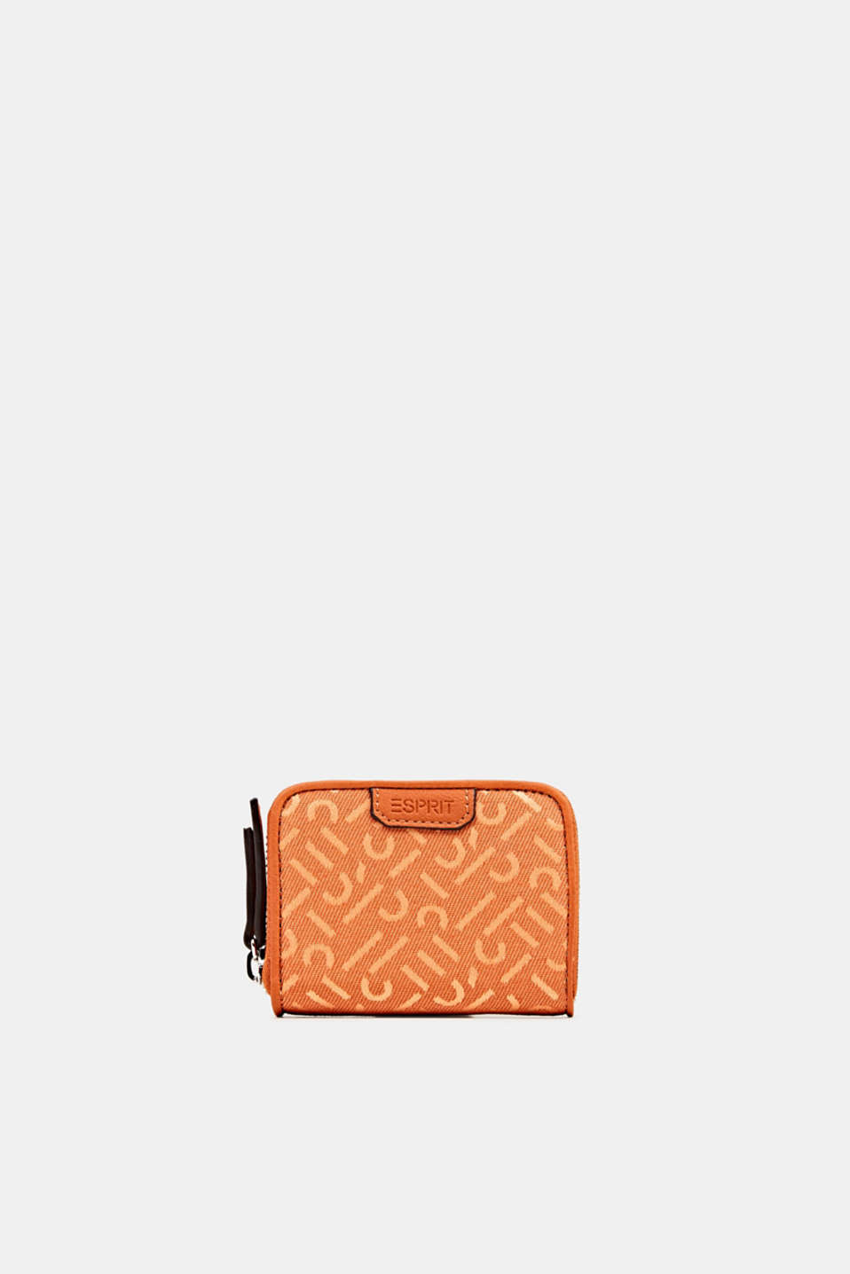 Esprit - Material mix mini wallet
