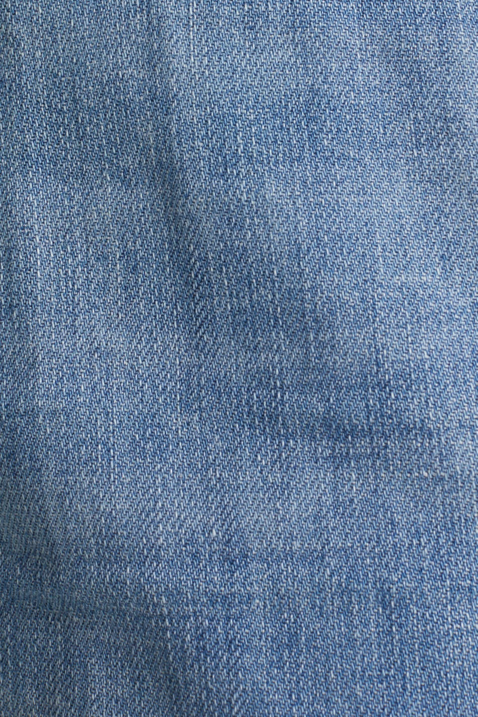 Jeans, BLUE LIGHT WASH, detail image number 4