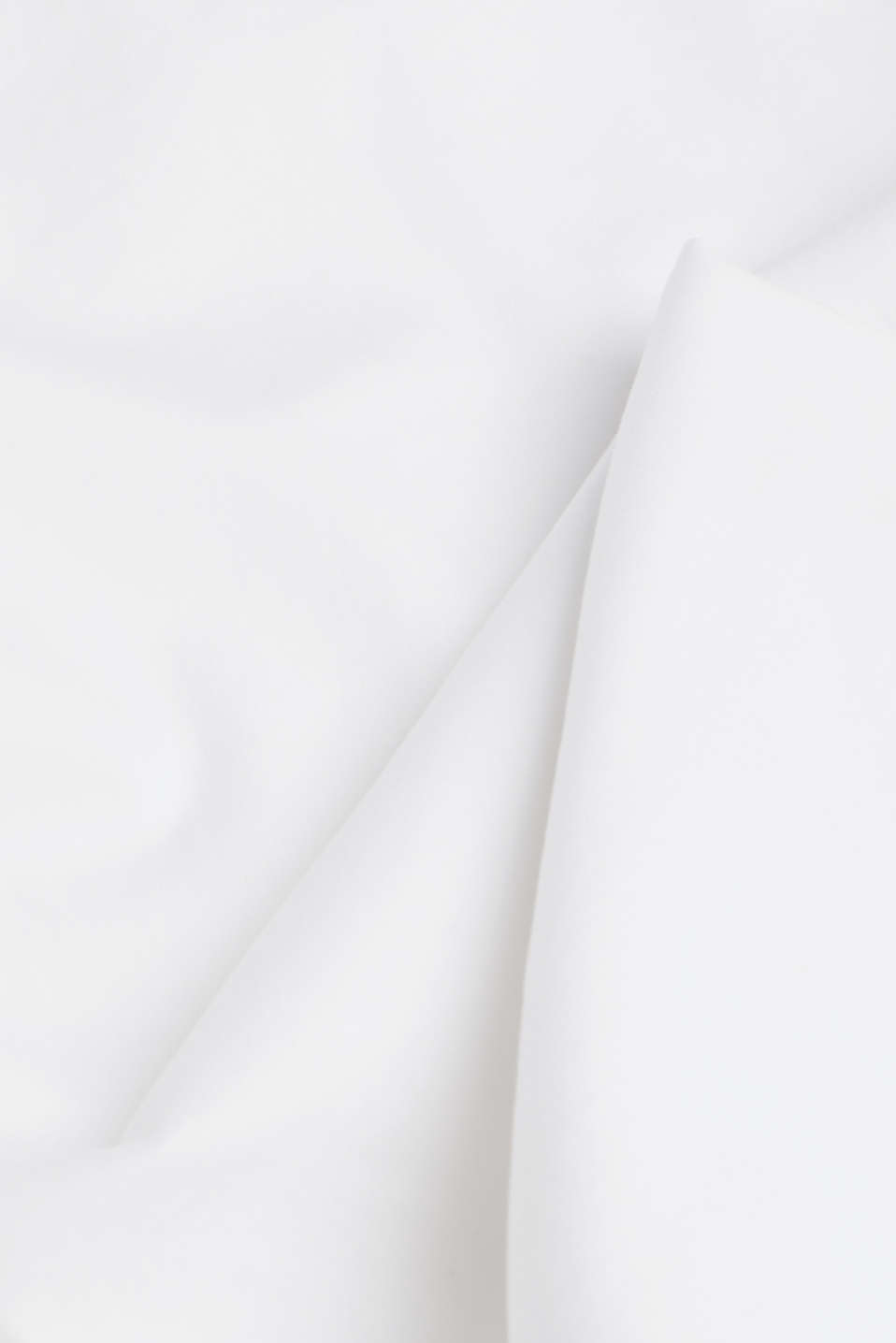 Soft Capri trousers with Lycra® xtra life™, WHITE, detail image number 4