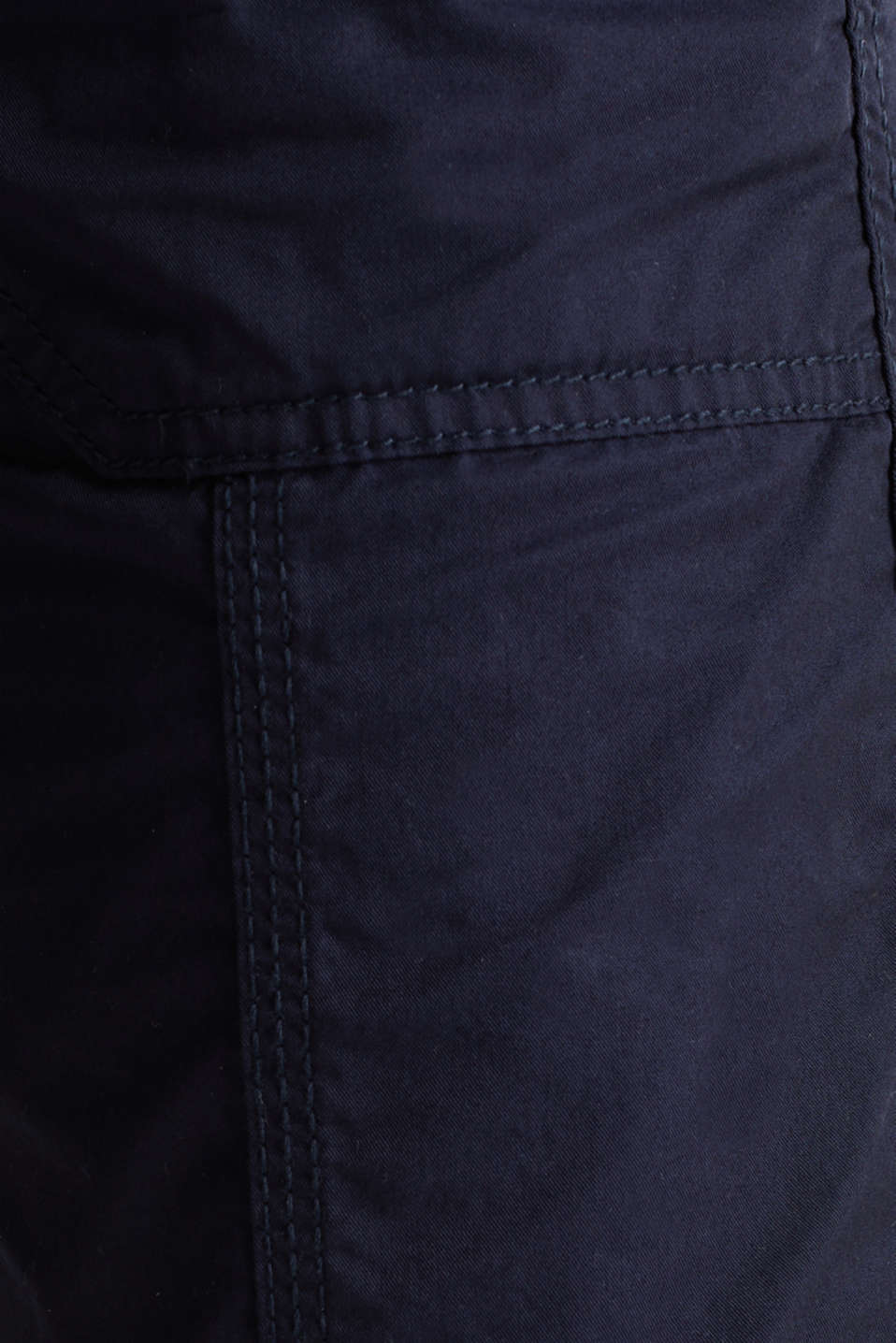 PLAY trousers with a belt, NAVY, detail image number 4