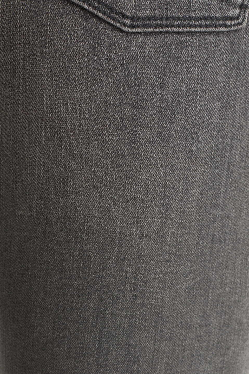 Jeans, GREY MEDIUM WASH, detail image number 4