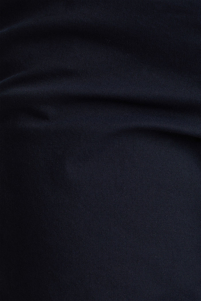 Stretch shorts with Lycra xtra life™, NAVY, detail image number 4