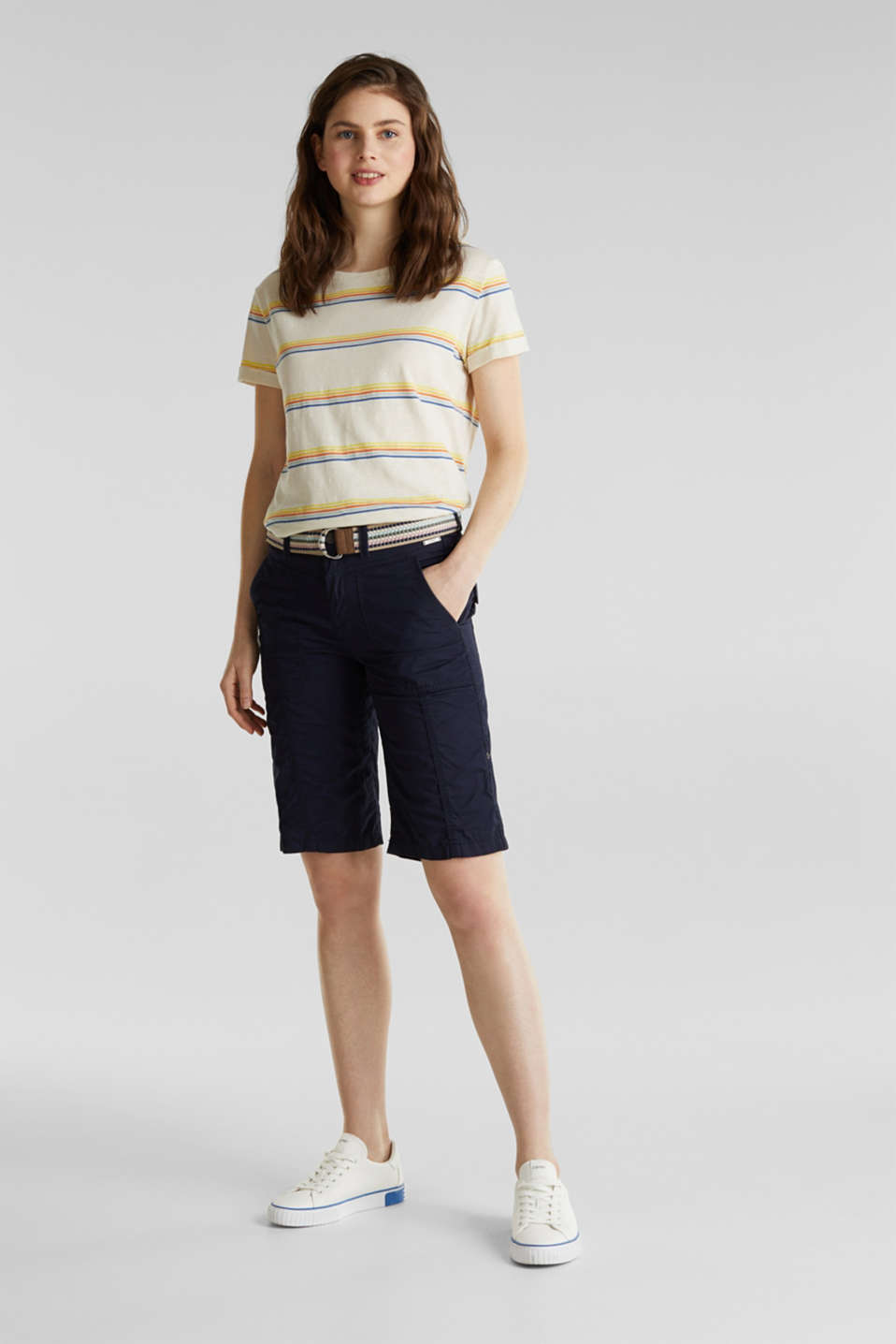 Esprit - Short PLAY en coton
