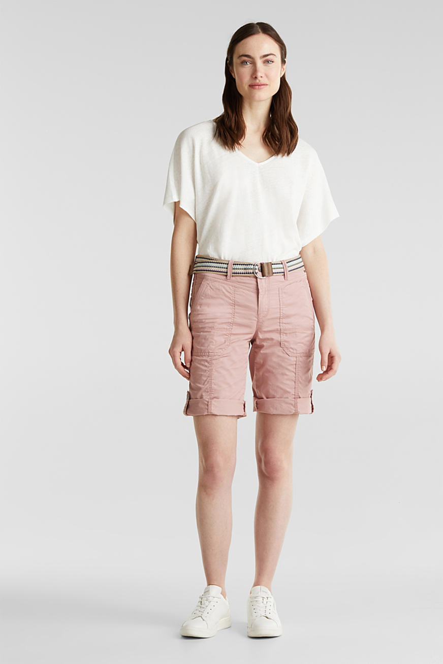 PLAY cotton shorts