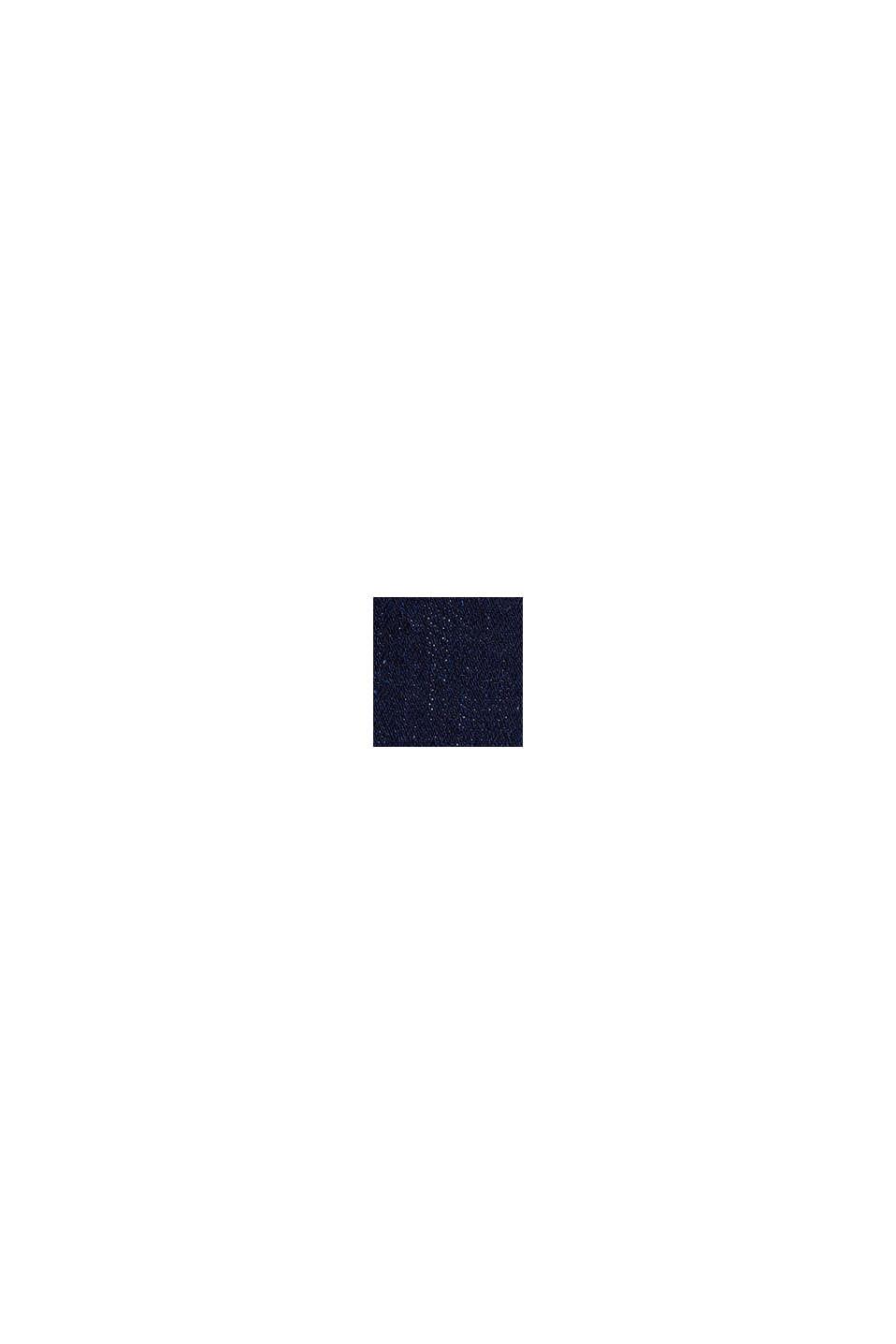 Jeans-Rock mit Stretchkomfort, BLUE RINSE, swatch