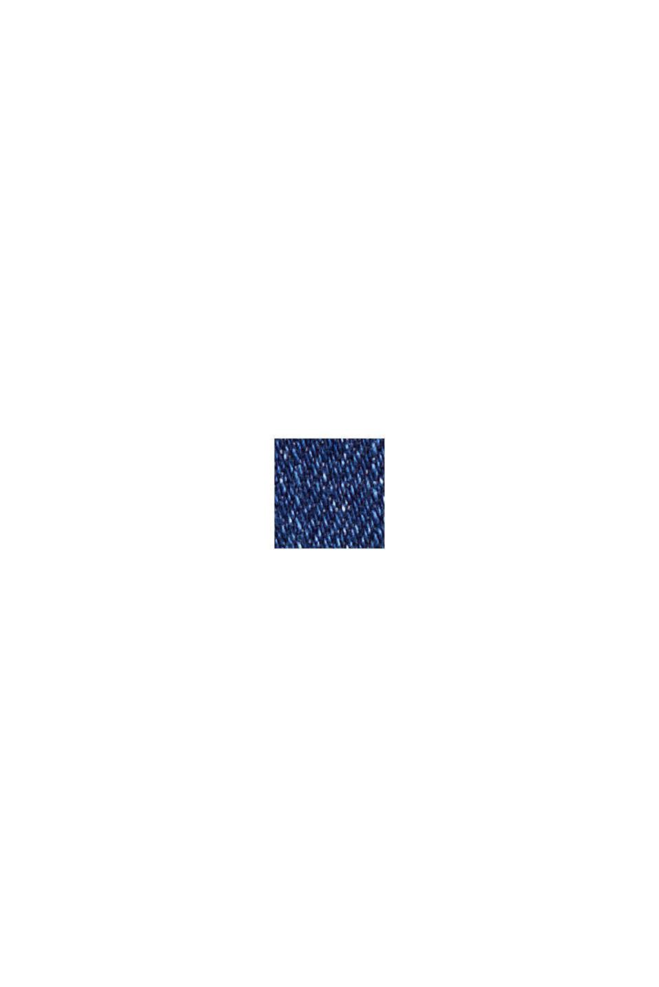 Jeans-Rock mit Stretchkomfort, BLUE MEDIUM WASHED, swatch