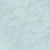 Made of blended linen: clean-look top, LIGHT AQUA GREEN, swatch