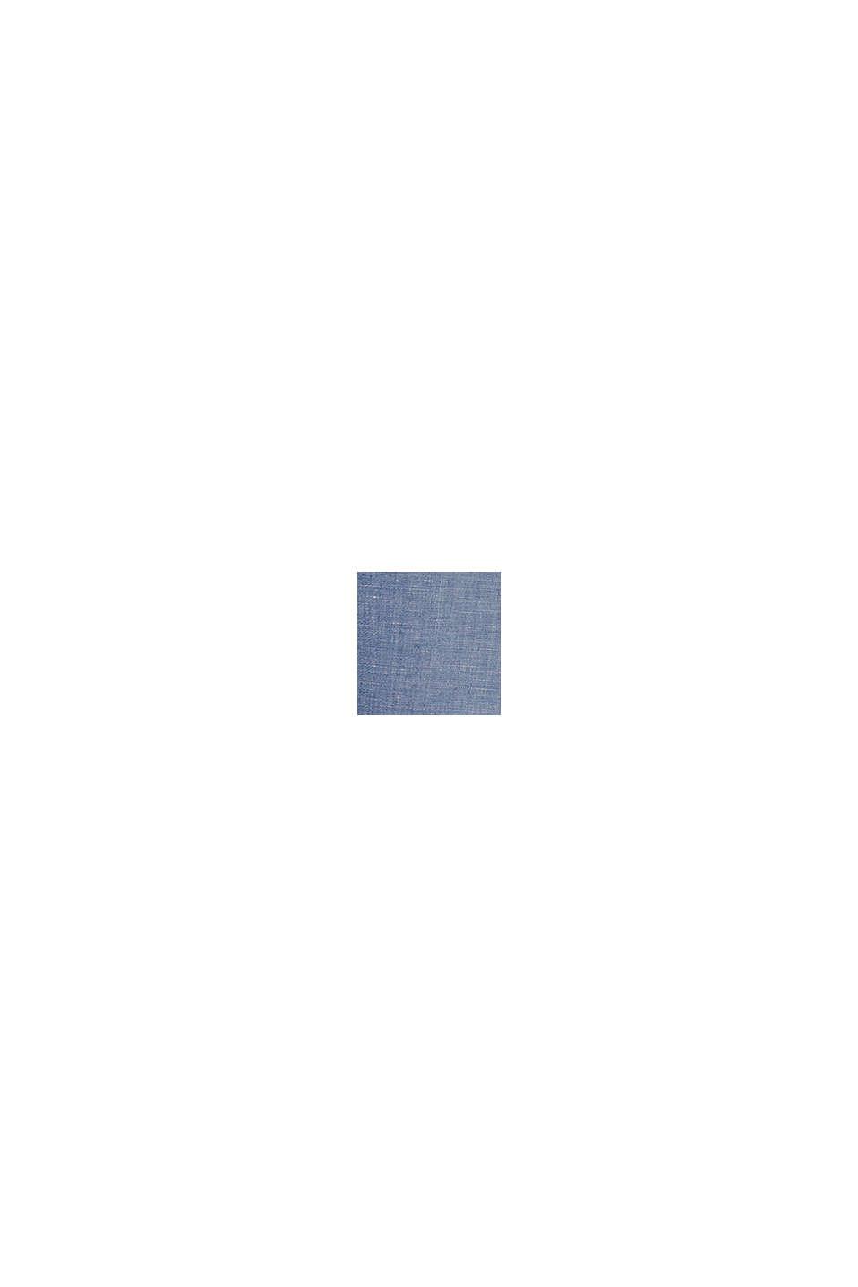 Mit Leinen: JOGG SUIT Mix+Match: Hose, BLUE, swatch