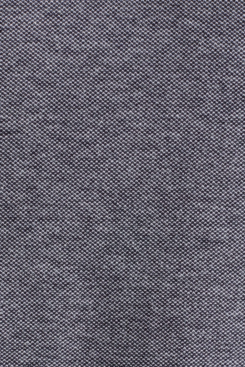 Piqué polo shirt with a stand-up collar, NAVY 2, detail image number 4