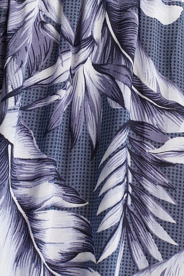 Vapaa-ajan mekko printillä, INK, detail image number 4