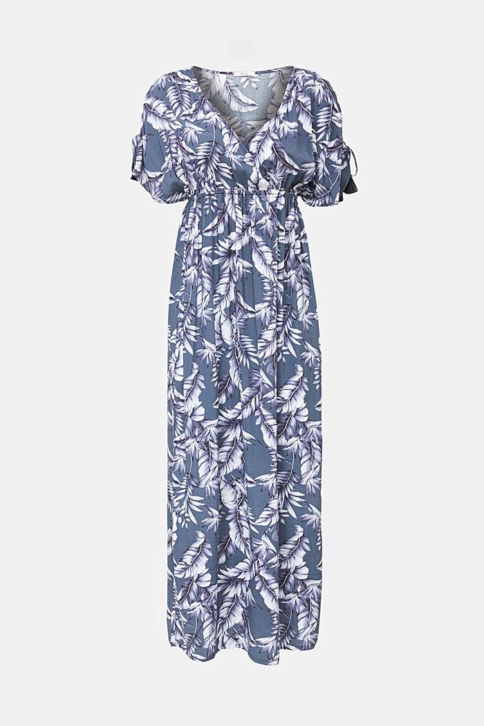 Vapaa-ajan mekko printillä, INK, detail image number 2