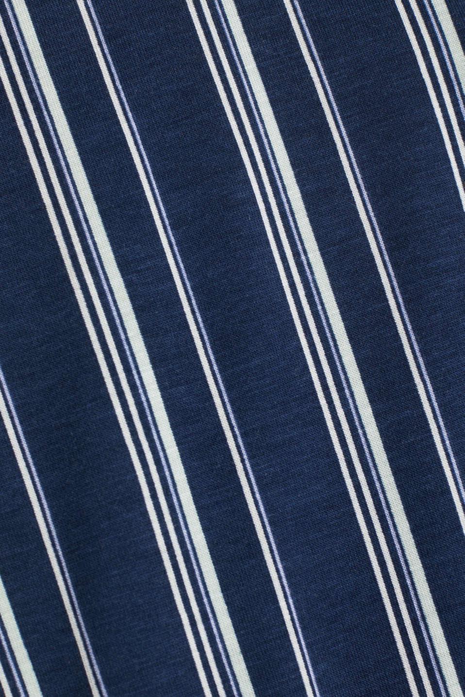 Stretch jersey pyjamas, NAVY 2, detail image number 3