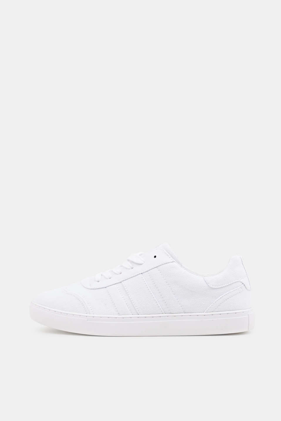 Esprit - Cotton trainers