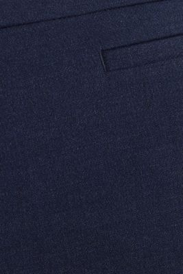 JERSEY mix + match trousers, GREY BLUE 5, detail