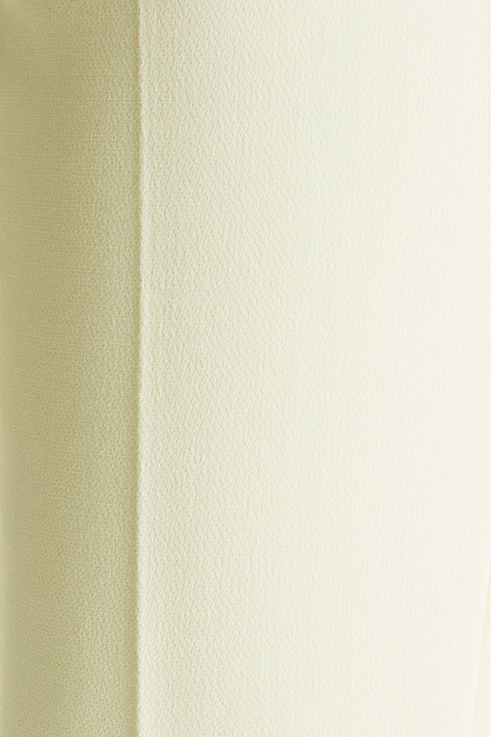JERSEY Mix + Match Hose, LIME YELLOW, detail image number 4