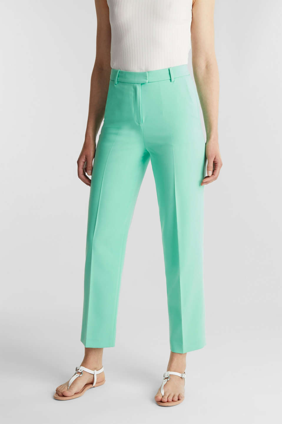 Esprit - SHIMMER Mix + Match Stretch-Hose