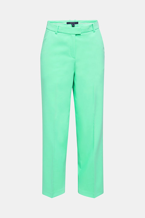 SHIMMER mix + match stretch trousers