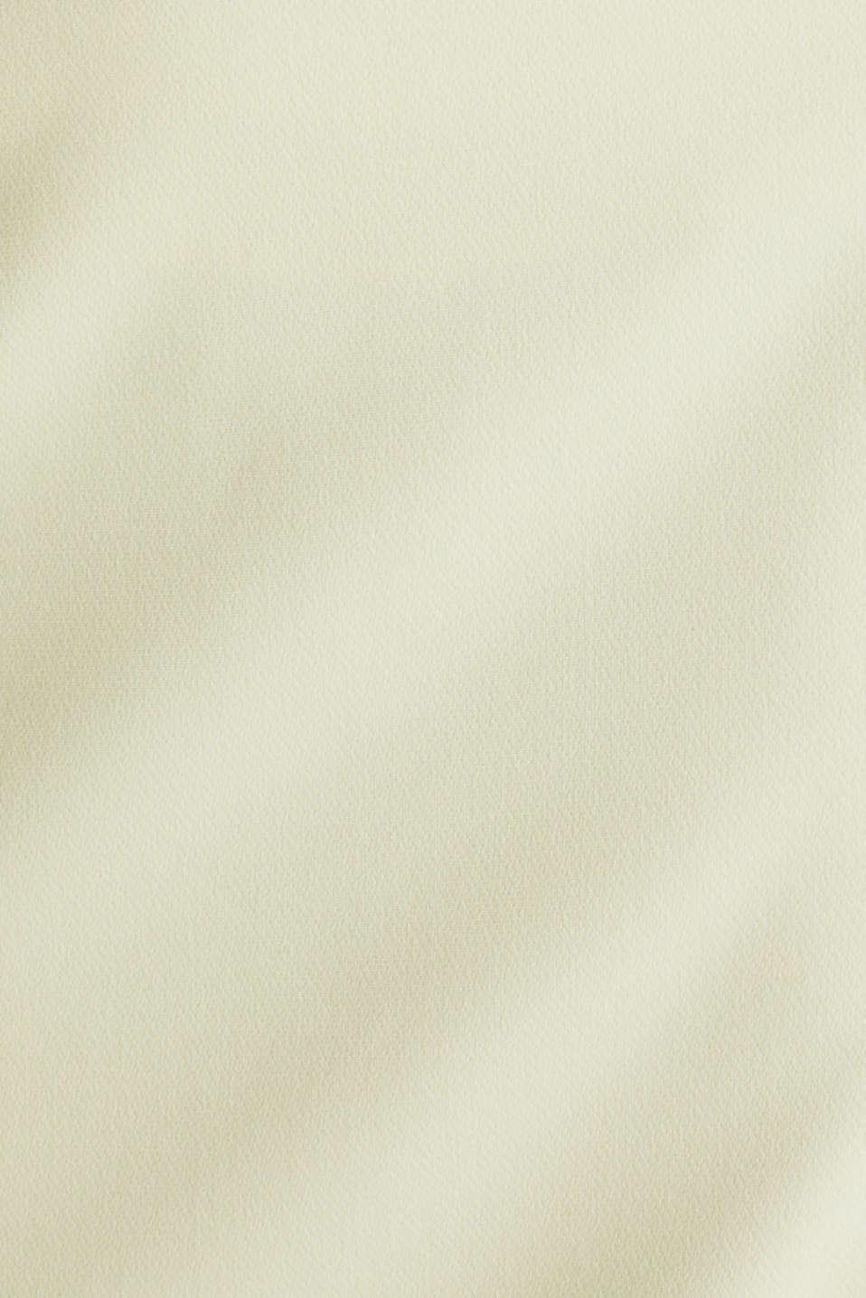 SUMMER BIZ mix + match skirt, LIME YELLOW, detail image number 4
