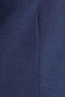 SUMMER BIZ mix + match blazer, GREY BLUE 5, detail