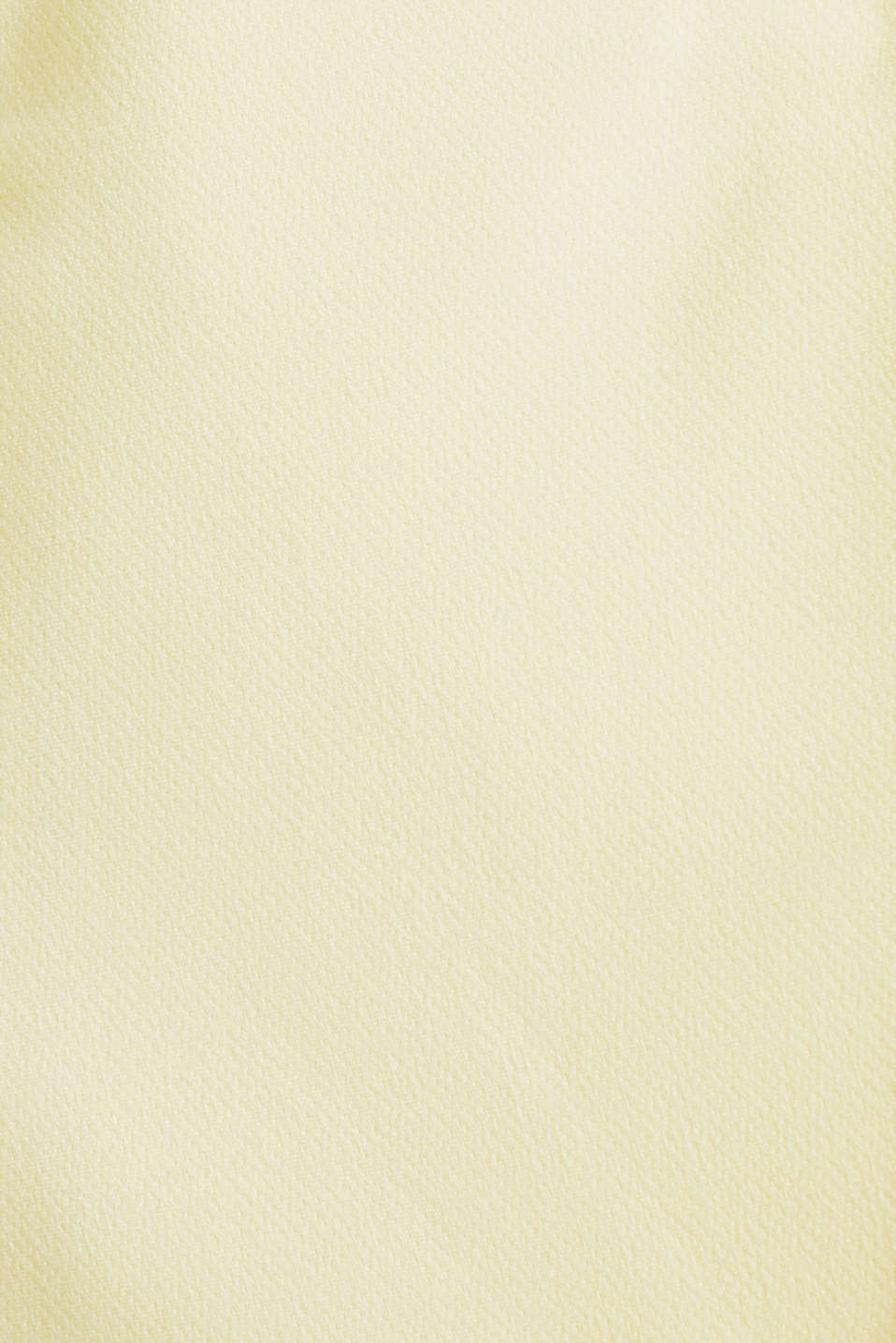 SUMMER BIZ mix + match blazer, LIME YELLOW, detail image number 4