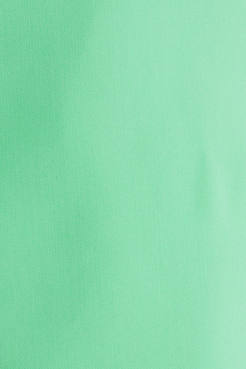 SHIMMER mix + match stretch blazer, LIGHT GREEN, detail image number 4