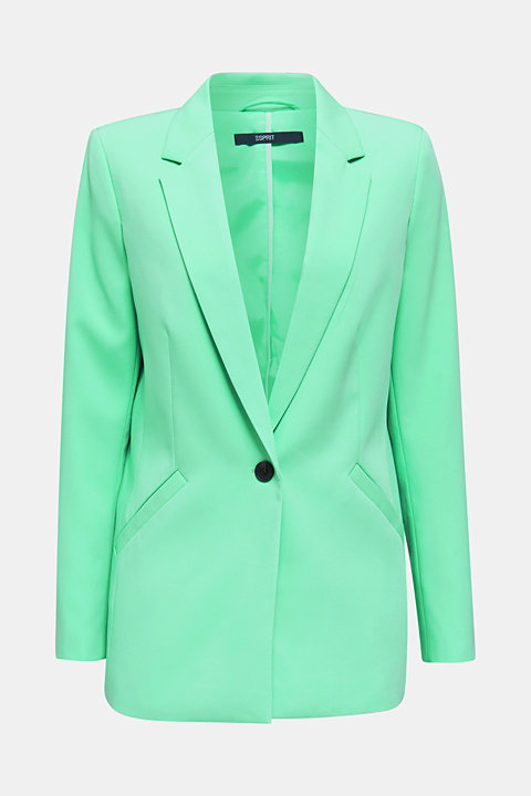SHIMMER mix + match stretch blazer