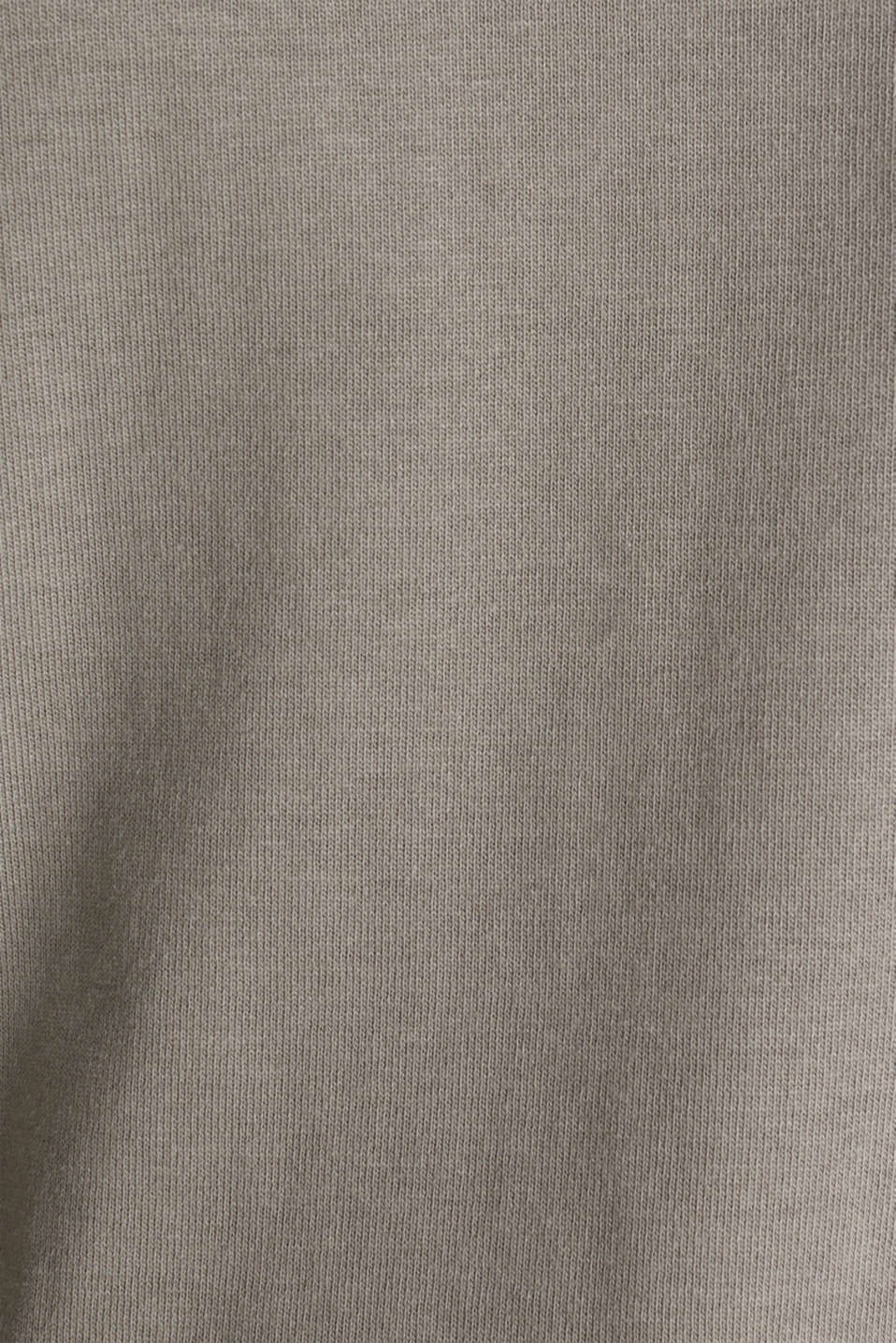 Top with a satin pocket, GUNMETAL, detail image number 4