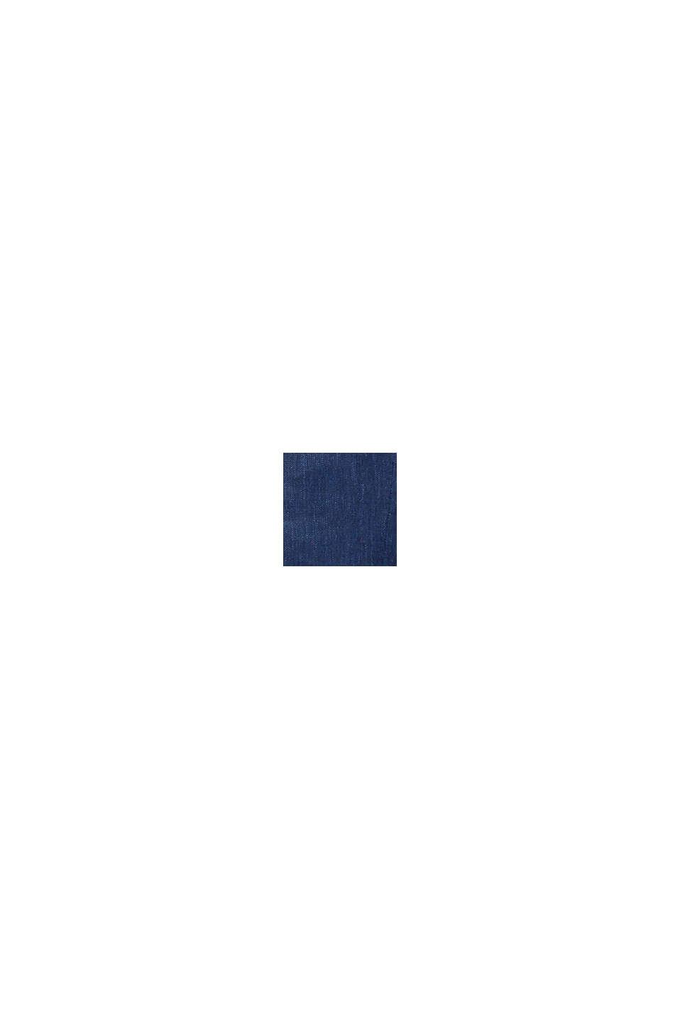 FIL-A-FIL I linnemix: väst, DARK BLUE, swatch