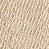 Capri trousers made of organic cotton, BEIGE, swatch