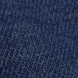Linen/organic cotton: Tracksuit-style jeans, BLUE DARK WASHED, swatch