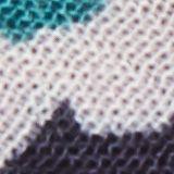 Blusen-Kleid mit Smok, LENZING™ ECOVERO™, NAVY, swatch