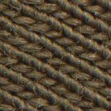 Jersey-Kleid mit Lochspitze, Organic Cotton, KHAKI GREEN, swatch