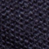 Haut rehaussé de broderie anglaise, coton biologique, NAVY, swatch