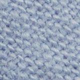 Haut rehaussé de broderie anglaise, coton biologique, LIGHT BLUE LAVENDER, swatch