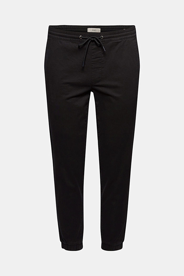 Trousers, ANTHRACITE, overview