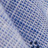 Struktur-Hemd mit Print, Organic Cotton, NAVY, swatch
